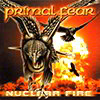 Nuclear Fire CD Primal Fear 2001